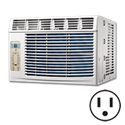 12000 BTU COOL ONLY WINDOW UNIT 115V