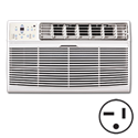 12000 BTU WALL UNIT WITH HEAT 230V