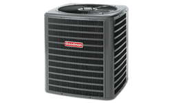 GOODMAN 1.5 TON 14 SEER R410A HEAT PUMP CONDENSING UNIT