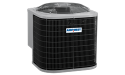 AIRQUEST 1.5 TON 14 SEER R410A HEAT PUMP CONDENSING UNIT