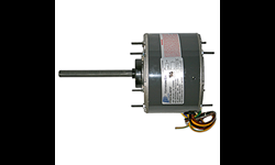 3727 (D917) 1/6HP 230V 1075RPM TOTALLY ENCLOSED CONDENSER MOTOR