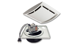 BROAN® EXHAUST FAN UPGRADE KIT - QK60