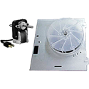 BROAN® MODEL 671 REPLACEMENT EXHAUST FAN