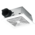 BROAN® 70CFM EXHAUST FAN ASSEMBLY