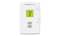HONEYWELL HEAT PUMP THERMOSTAT