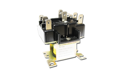 SWITCHING RELAY DPDT - 90-341