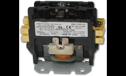WHITE RODGERS 2P 30AMP CONTACTOR