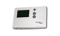 COMFORTSTAT 7 DAY 2HEAT/1COOL PROGRAMMABLE HEAT PUMP THERMOSTAT
