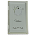 WHITE RODGERS 24V HEAT ONLY THERMOSTAT