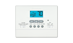 BRAEBURN 5+2 DAY PROGRAMMABLE THERMOSTAT