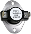 HL150 LIMIT CONTROL SWITCH