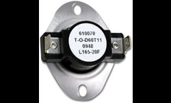 HL135 LIMIT CONTROL SWITCH