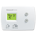 HONEYWELL PRO 3000 DIGITAL HEAT/COOL THERMOSTAT