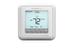 HONEYWELL HOME T6 PRO PROGRAMMABLE HEAT PUMP DIGITAL THERMOSTAT