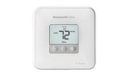 HONEYWELL T1 DIGITAL HEAT/COOL THERMOSTAT