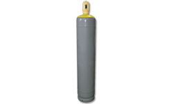 RECOVERY CYLINDER - 123 LB