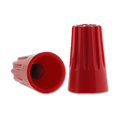 SMALL WIRE NUTS - RED