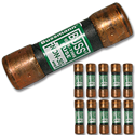 60AMP CARTRIDGE FUSE - 10/PK