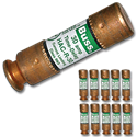 30AMP CARTRIDGE TIME DELAY FUSE - 10/PK