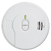 KIDDE SMOKE ALARM WITH 10-YEAR LITHIUM BATTERY - TAMPER-PROOF