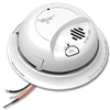 BRK 120V SMOKE ALARM WITH BATTERY BACKUP
