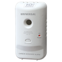 USI 10-YEAR SEALED BATTERY CARBON MONOXIDE ALARM