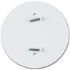 "CEILING FAN COVER PLATE 4-3/4"" DIA"