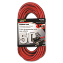 14/3 50' HEAVY DUTY EXTENSION CORD