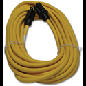 12/3 GROUNDED 100' HEAVY DUTY EXTENSION CORD