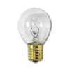 40W CLEAR HI INTENSITY S11 MICROWAVE BULB