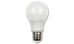 11W LED OMNI A19 LIGHT BULB - 3000K