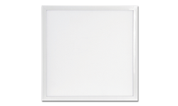 2'x2' SQUARE PANEL LED FIXTURE - WHITE