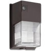 25W TWS LED SIDELITE WALL PACK - BRONZE