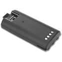 REPLACEMENT LITHIUM-ION BATTERY FOR RDV & RDU MOTOROLA RADIOS