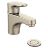 CFG EDGESTONE LAVATORY FAUCET W/POP-UP -BRUSHED NICKEL