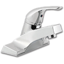 PFISTER SINGLE LEVER LAVATORY FAUCET WITH POP-UP - CHROME