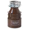 1/3HP FWD1 GARBAGE DISPOSER