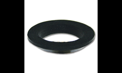 "CLOSE COUPLED GASKET - 3-5/16"" WIDE X 2-1/4"" HOLE"