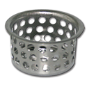 "1"" SINK CRUMB CUP"