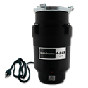 1/3HP BLAZER APAK GARBAGE DISPOSER WITH POWER CORD