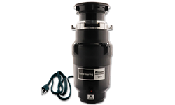 1/3HP BLAZER GARBAGE DISPOSER WITH POWER CORD