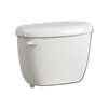 BRIGGS WHITE TOILET TANK - 1.6 GALLON