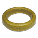 "REDSEAL 4"" WAX BOWL RING"
