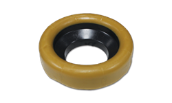 "REDSEAL 4"" JUMBO WAX BOWL RING WITH SLEEVE"