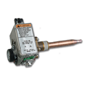 WATER HEATER GAS VALVE THERMOSTAT