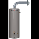 AMERICAN GAS WATER HEATER 50 GALLON DIRECT VENT