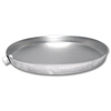 "26"" ALUMINUM WATER HEATER DRAIN PAN"