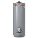 STATE GAS WATER HEATER 40 GALLON SHORT