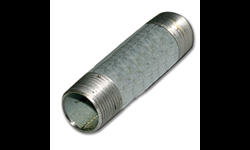 "3/4"" X 6"" GALVANIZED NIPPLE"
