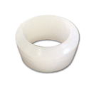"3/8"" PLASTIC FERRULE FOR POLY SUPPLY LINES - 100/PK"